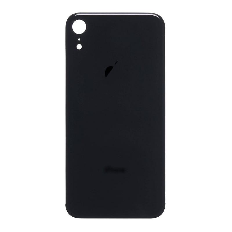 Tapa trasera iPhone XR - Negra