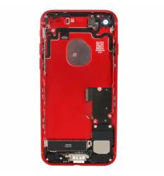 Chasis Completo iPhone 7 - Rojo