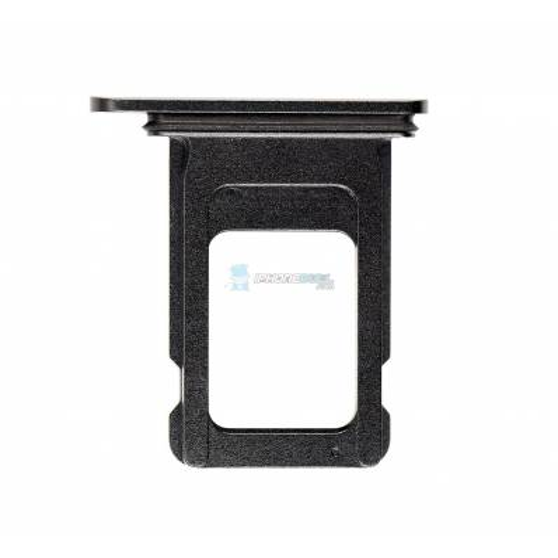 Porta SIM iPhone XR - Negro