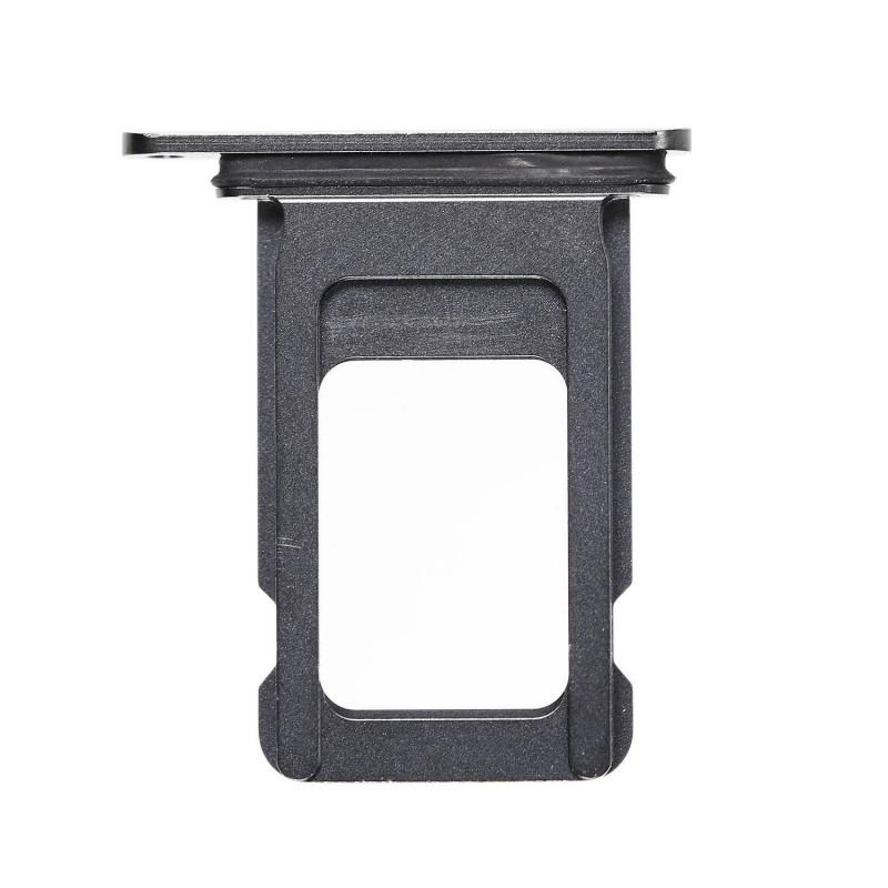 Porta SIM iPhone XS Max A2101 - Negro