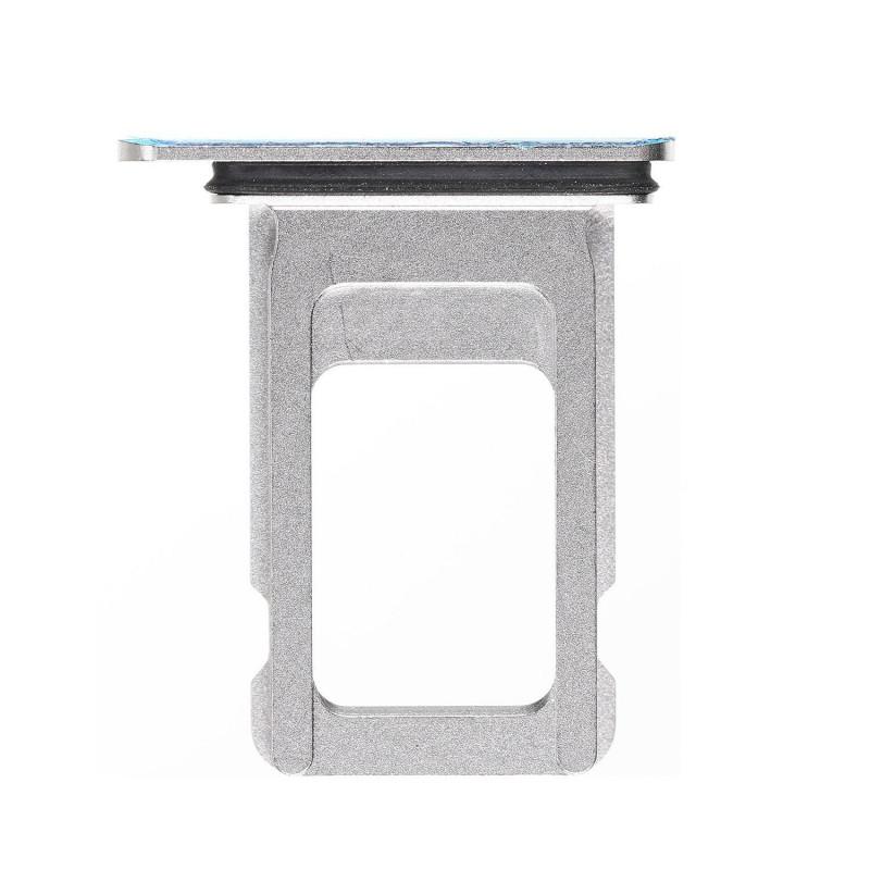 Porta SIM iPhone XS Max A2101 - Gris