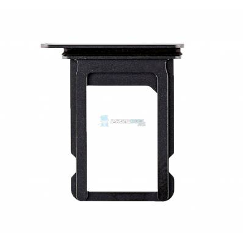 Porta SIM iPhone X A1901 - Negro