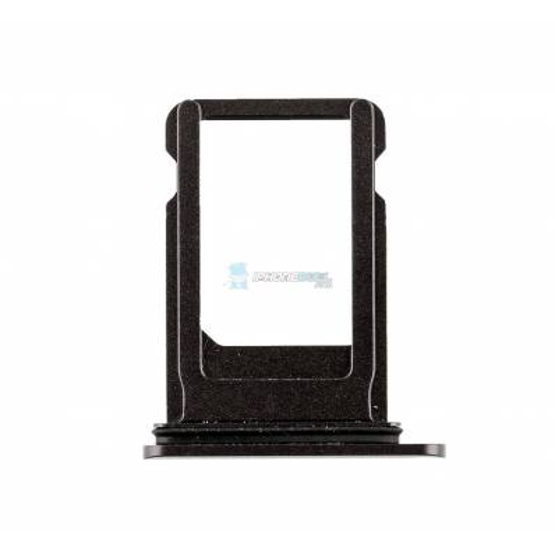 Porta SIM iPhone 8 A1905 - Negro