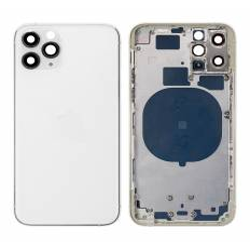 Chasis iPhone 11 Pro - Blanco