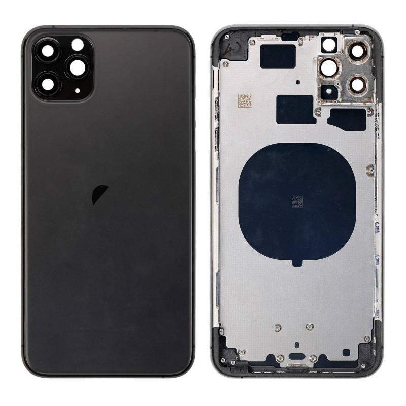Chasis iPhone 11 Pro Max - Negro