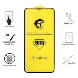 9D Protector Cristal templado iPhone Xs Max / iPhone 11 Pro Max