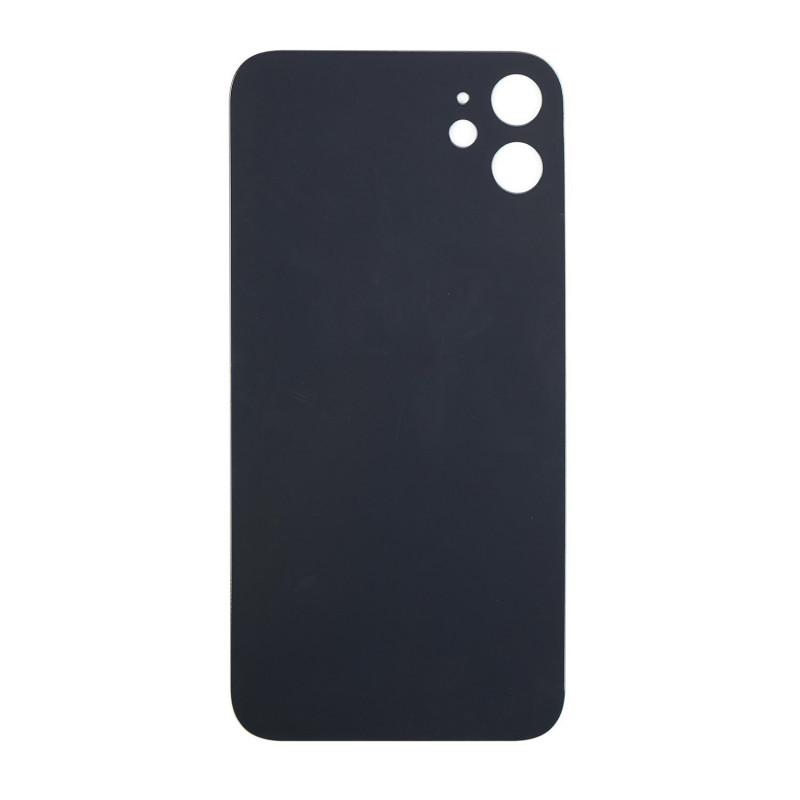 Tapa trasera iPhone 11 (A2111) - Negra