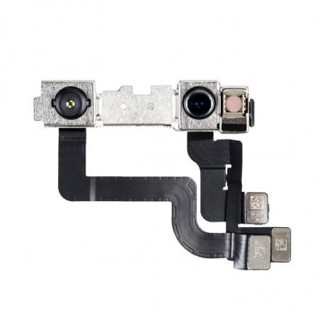 Camara Frontal con sensor FaceID iPhone XR