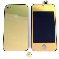 Kit de Conversión iPhone 4 - ORO