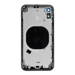 Chasis iPhone XR - Negro, A2105
