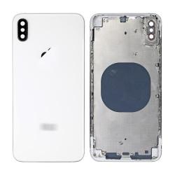 Chasis iPhone XS MAX - Blanco