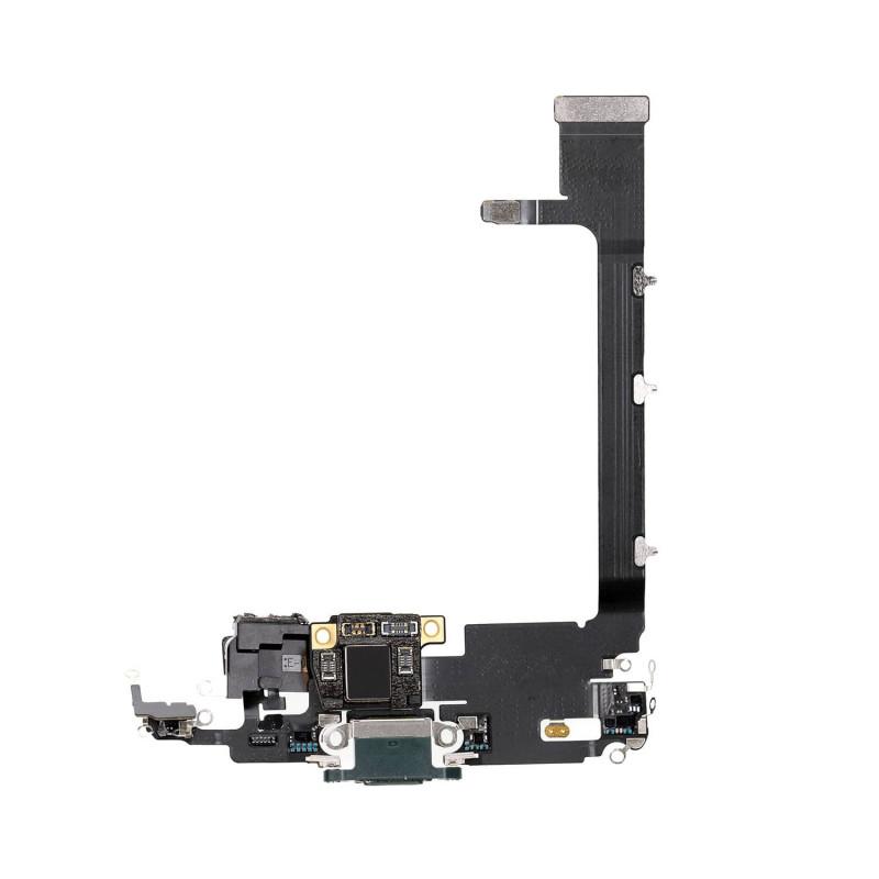 Flex Conector de carga micrófono...