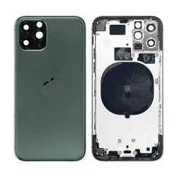 Chasis iPhone 11 Pro - Verde