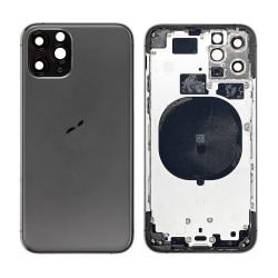 Chasis iPhone 11 Pro - Negro