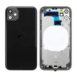 Chasis iPhone 11 - Negro...