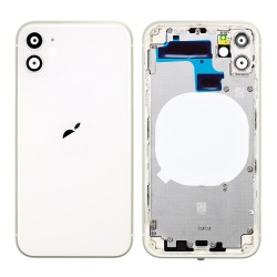 Chasis iPhone 11 - Blanco...