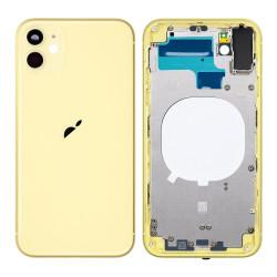 Chasis iPhone 11 - Amarilla...
