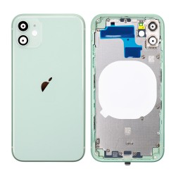 Chasis iPhone 11 - Verde...