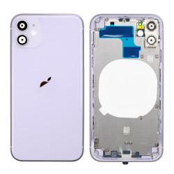 Chasis iPhone 11 - Purpura
