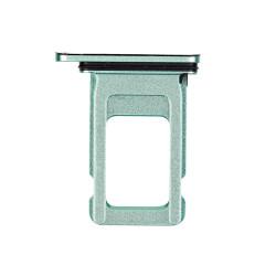 Porta SIM para iPhone 11 Verde
