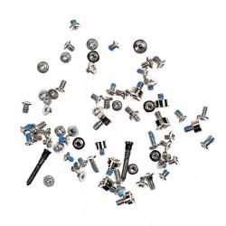 Set completo de tornillos iPhone XR - Negro