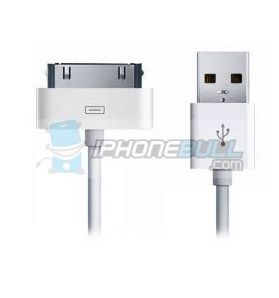 Cable de datos usb iphone - Original