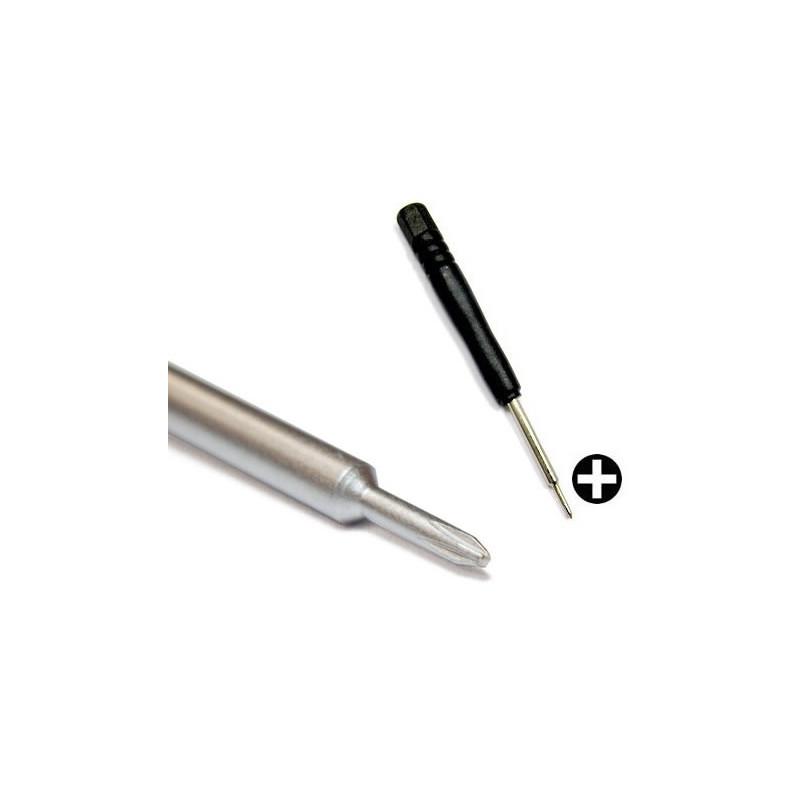 Destornillador 4 puntas iPhone