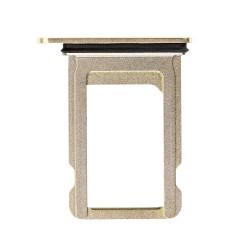 Porta SIM iPhone XS - Oro
