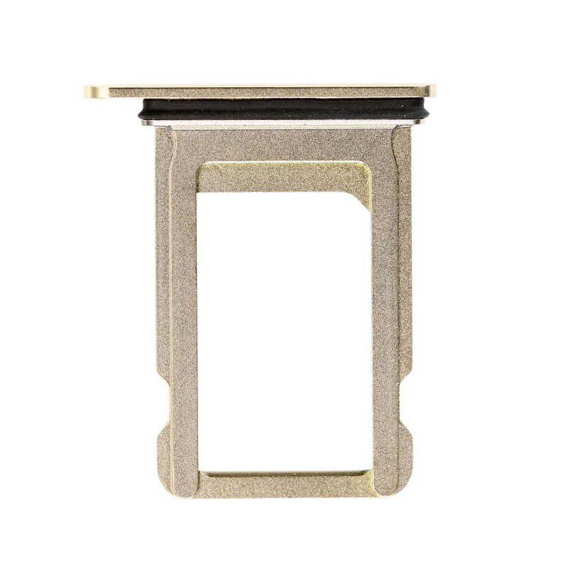 Porta SIM iPhone XS A2097 - Oro