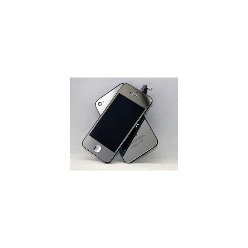 Kit de Conversión iPhone 4 - PLATA