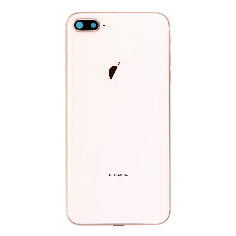 Chasis Completo iPhone 8 Plus - Oro