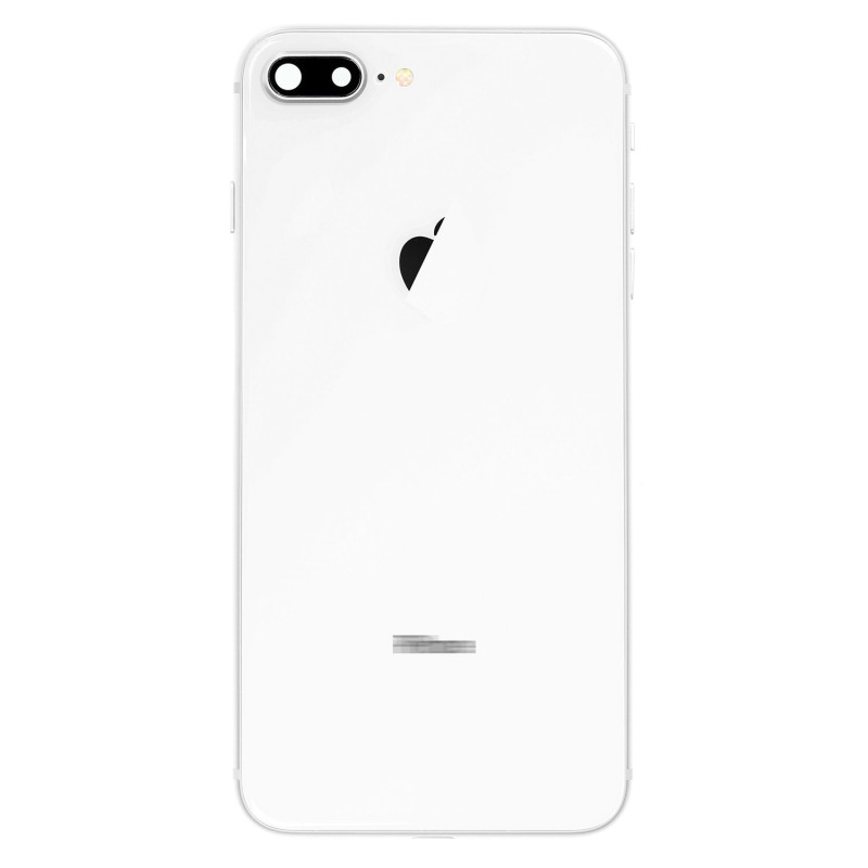 Chasis Completo iPhone 8 Plus - Blanco