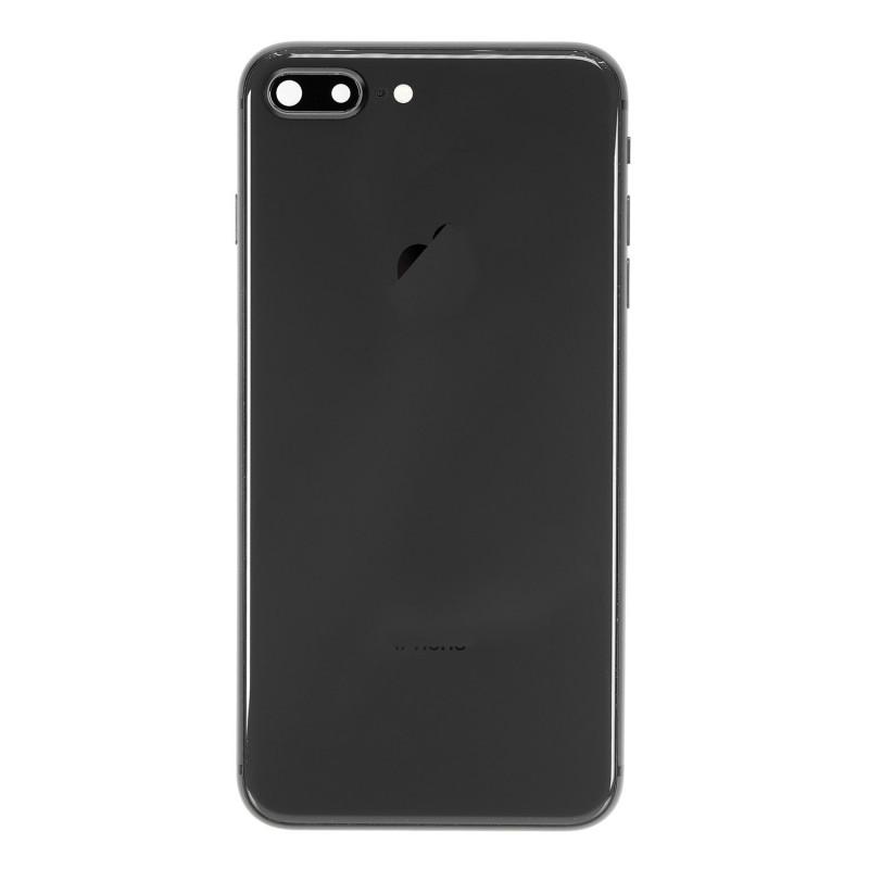 Chasis Completo iPhone 8 Plus - Negro