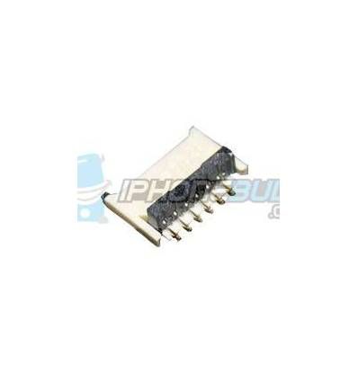 Conector 3 iPhone 3G 3Gs