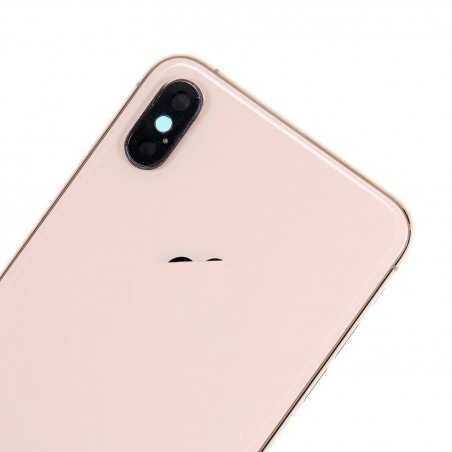 Chasis iPhone XS MAX - Oro, A2101