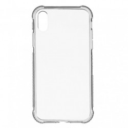 Funda Antigolpes Reforzada Transparente iPhone X / XS