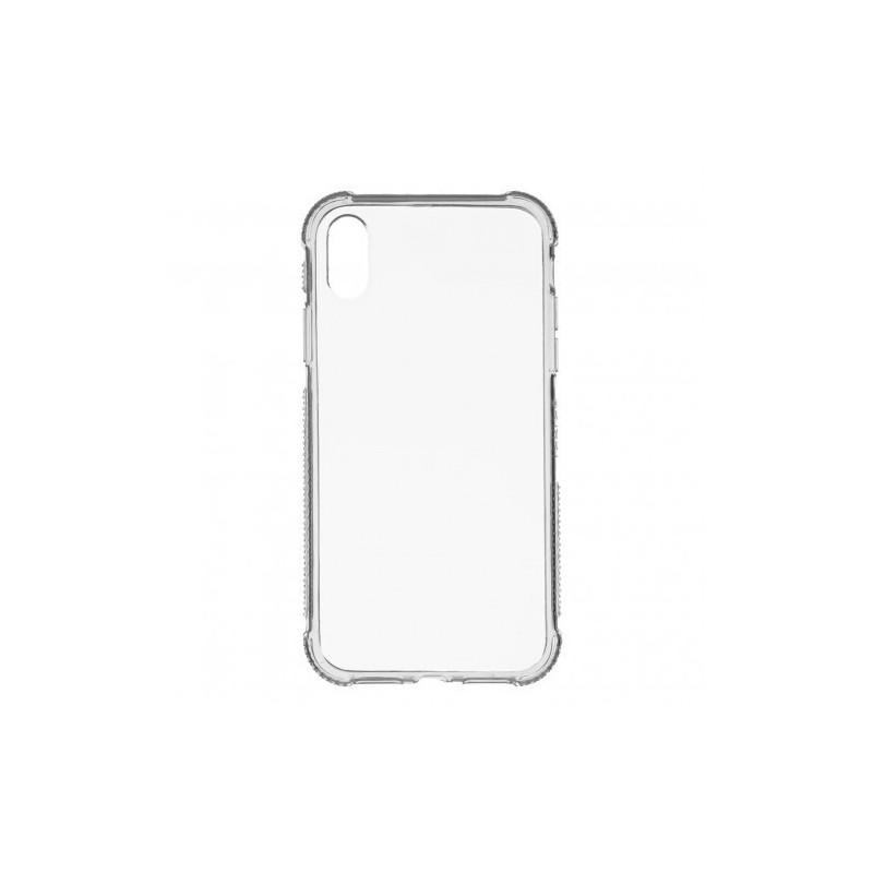 Funda Antigolpes Reforzada Transparente iPhone X / XS