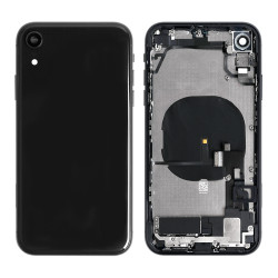 Chasis Completo iPhone XR - Negro