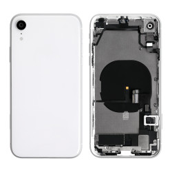 Chasis Completo iPhone XR - Blanco