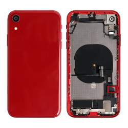 Chasis Completo iPhone XR -...