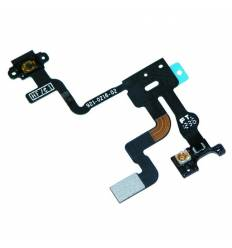 Flex sensor proximidad y power iphone 4S