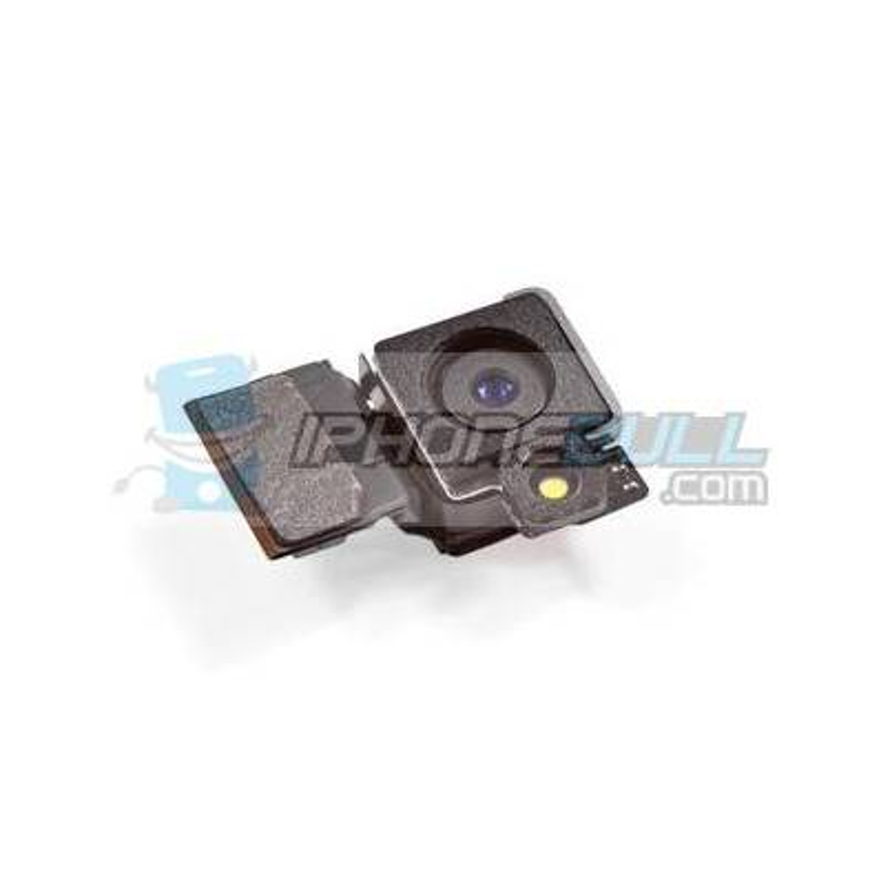 Camara iPhone 4S