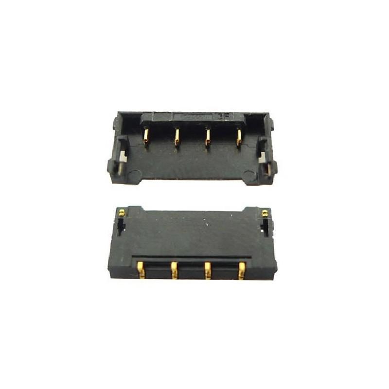 Conector batería iPhone 4