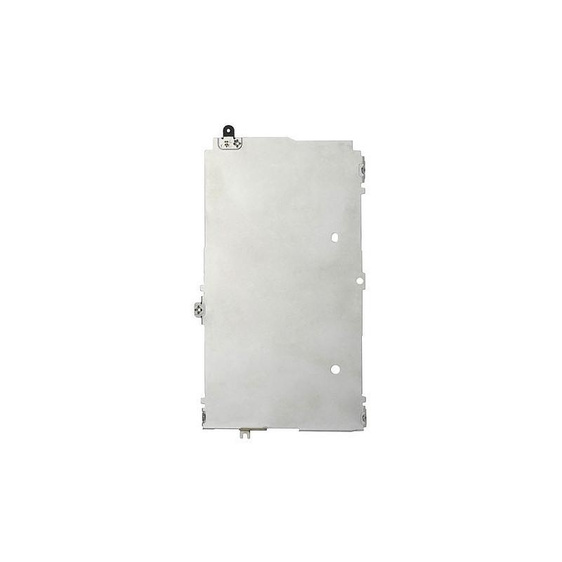 Escudo Metal Lcd iPhone 5