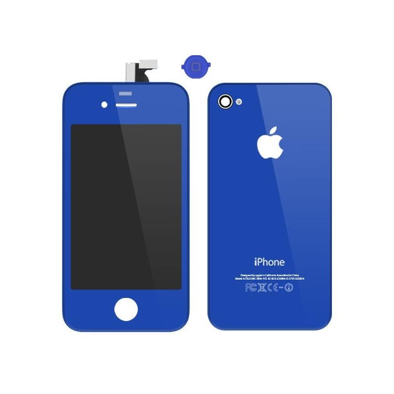 Kit de Conversión iPhone 4S - Azul
