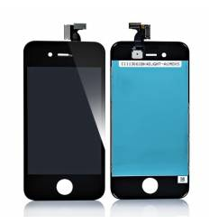 Pantalla completa iPhone 4S - Negra Compatible