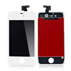 Pantalla completa iPhone 4S - Blanca Compatible