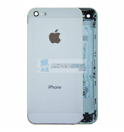 Chasis iPhone 5 - Blanco