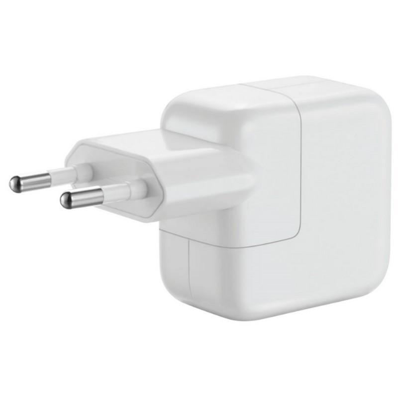 Adaptador corriente USB 12W 5v 2.1a