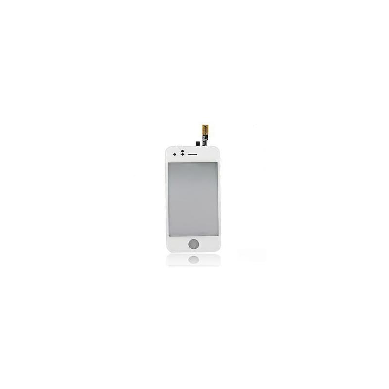 Pantalla táctil para iPhone 3GS - Blanca
